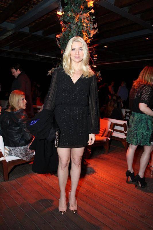Anderson Couto: super blondies!! Letícia Spiller