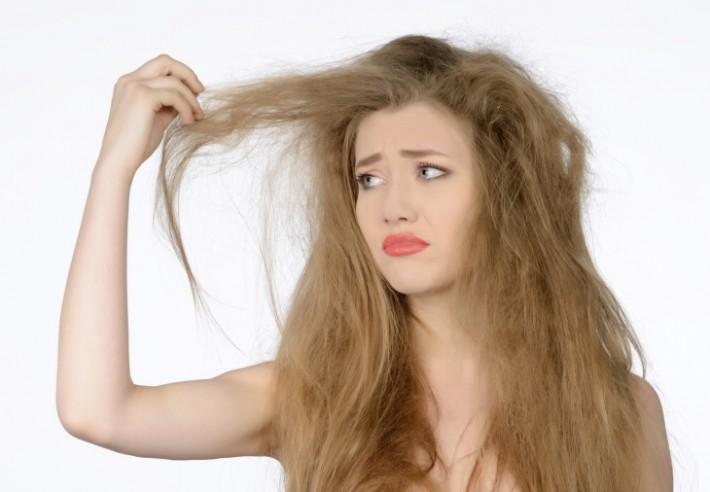 Seu cabelo é poroso? Faça o teste e descubra!