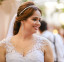Beleza de noiva: Roberta