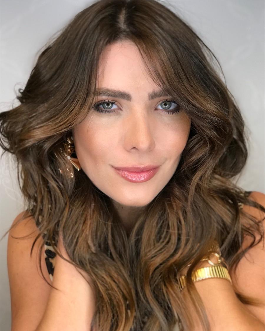 A ex-loira Karina Cruz