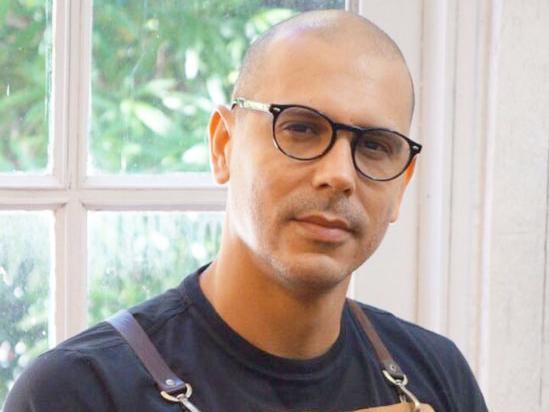 Anderson Couto dá dicas e revela de que famosa gostaria de fazer o cabelo