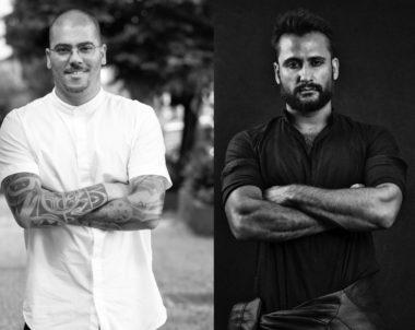 #orgulhodefine: Fábio Oliveira e Shao Monteiro entram para o time Sebastian