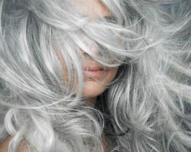 Estresse realmente causa cabelo branco